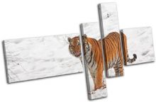 Tiger Wildlife Animals - 13-1494(00B)-MP13-LO